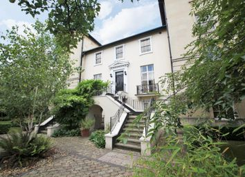 Thumbnail 3 bed flat for sale in Kings Road, Reading, Berkshire