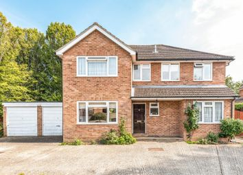 4 bed detached house for sale in Tormead Road, Guildford GU1