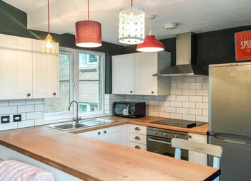 Thumbnail 1 bed property to rent in Norfolk Park Road, Sheffield