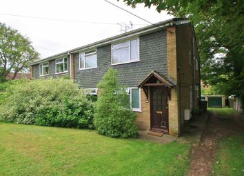 Thumbnail 2 bed maisonette for sale in Springhill Road, Goring, Reading