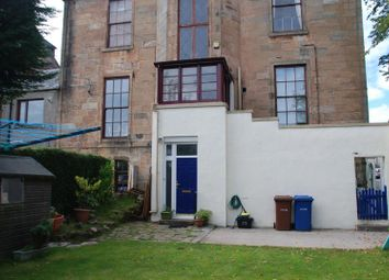 Thumbnail 2 bed flat to rent in Fox Street, Greenock
