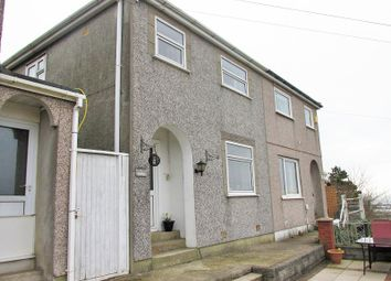 Thumbnail 3 bed semi-detached house for sale in Beaumont Crescent, Swansea