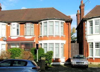 Thumbnail 3 bed terraced house for sale in Berkshire Gardens, London