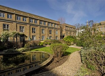 Thumbnail 2 bed flat to rent in Moore Court, Anderson Square, London