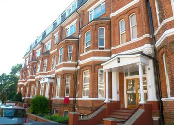 Thumbnail Studio to rent in Crag Hall, Durley Gardens, Bournemouth
