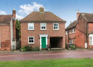 Thumbnail 4 bed detached house for sale in High Street, Stock, Ingatestone