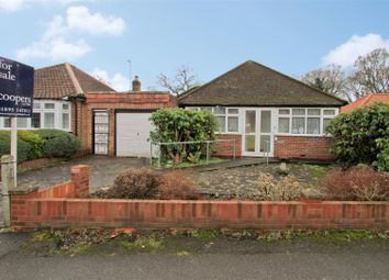 Thumbnail 2 bed detached bungalow for sale in The Greenway, Ickenham