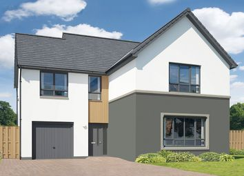 Thumbnail 1 bed detached house for sale in 1 Nethergray Entry, Dykes Of Gray, Dundee
