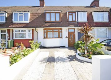 Thumbnail 3 bed terraced house for sale in Haddington Road, Bromley