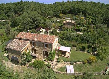 Thumbnail 5 bed farmhouse for sale in Città di Castello, Province Of Perugia, Italy