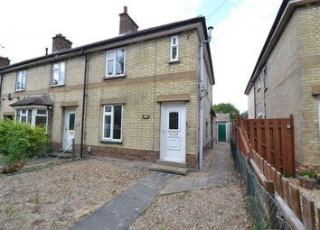 Thumbnail 4 bed property to rent in Brooks Road, Cambridge