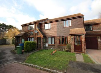 2 bed terraced house for sale in Charterhouse Close, Bracknell RG12
