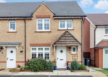 Thumbnail 3 bed end terrace house for sale in Sanderling Drive, Banks, Southport