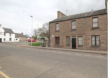 Thumbnail 1 bedroom flat to rent in Castle Street, Forfar