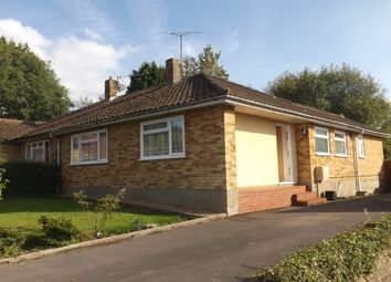 Thumbnail 2 bed bungalow to rent in Park Rise, Horsham