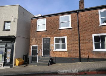 Thumbnail 3 bed semi-detached house to rent in Spencer Street, St Albans