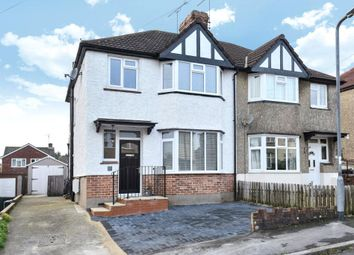 Thumbnail 3 bedroom semi-detached house to rent in Cedar Grove, Yeovil, Somerset