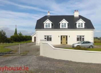 Thumbnail 4 bed detached house for sale in Carrowmore, Croghan, Boyle