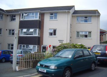 Thumbnail 1 bed flat to rent in Quinnell House, Teignmouth
