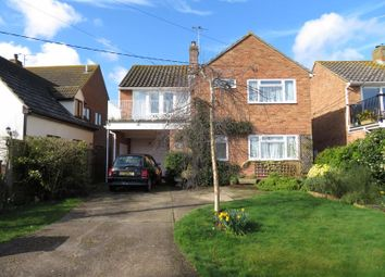 Thumbnail 4 bed detached house for sale in Wycke Lane, Tollesbury, Maldon