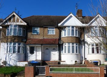 Thumbnail 2 bed flat for sale in Braemar Avenue, Neasden, London