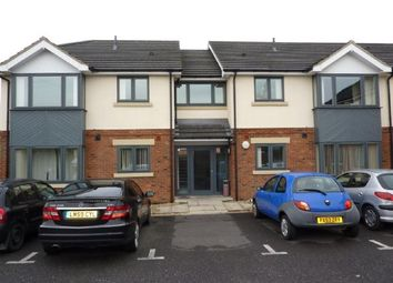 Thumbnail 2 bed flat to rent in 34, Archer Road, Branston, Lincoln, Lincolnshire