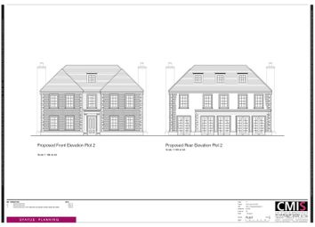 6 bed property for sale in Loom Lane, Radlett WD7
