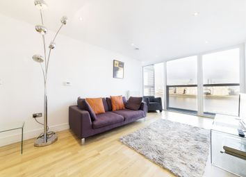 Thumbnail 2 bedroom flat to rent in Canary View, 23 Dowells Street, New Capital Quay, London