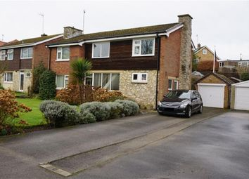 Thumbnail 3 bed detached house for sale in Stepney Road, Scarborough, North Yorkshire