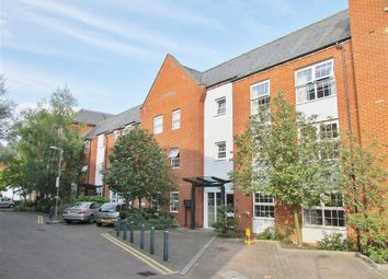 Thumbnail 2 bed flat to rent in Tanners Row, Smiths Wharf, Wantage