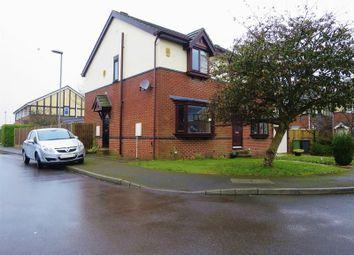 Thumbnail 3 bedroom semi-detached house for sale in Birk Lane, Morley, Leeds
