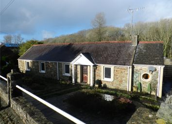 Thumbnail 2 bed bungalow for sale in Scotchwell Cottage, Narberth Road, Haverfordwest, Pembrokeshire