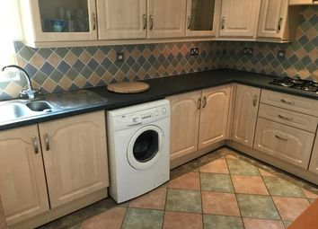 Thumbnail 2 bed flat to rent in North Lodge Avenue, Motherwell