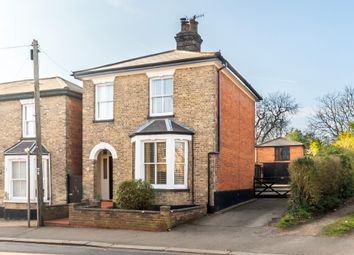 Thumbnail 4 bed detached house for sale in Spital Road, Maldon