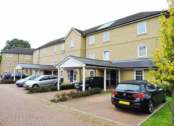 Thumbnail 2 bed flat to rent in Monxton Place, Sherfield-On-Loddon, Hook