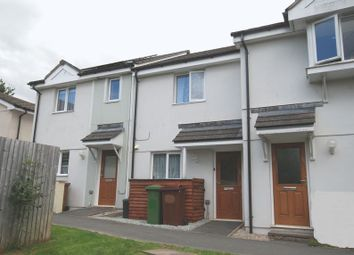 Thumbnail 2 bed terraced house for sale in Lewes Gardens, Plymouth