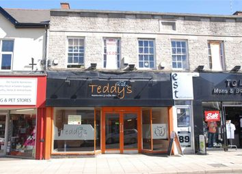 Thumbnail Commercial property to let in High Street, Alfreton, Derbyshire