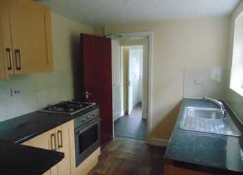 Thumbnail 4 bedroom terraced house to rent in Avenue Road, Southampton