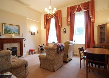 Thumbnail 1 bed flat for sale in Rowan House, Downend, Bristol
