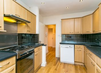 Thumbnail 1 bedroom flat for sale in Shrubbery Road, London