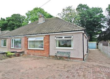 Thumbnail 2 bedroom semi-detached bungalow for sale in Ellwood Avenue, Lancaster
