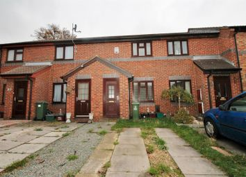 Thumbnail 2 bedroom terraced house to rent in Cheswick Close, Crayford, Dartford