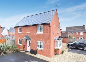 Thumbnail 3 bedroom property for sale in Viburnum Road, Almondsbury, Bristol