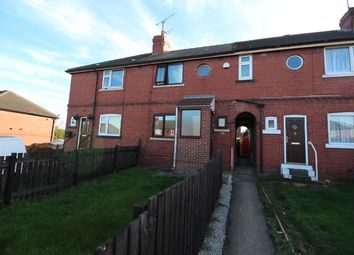 Thumbnail 2 bed terraced house for sale in Popular Avenue, Thrybergh