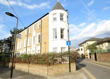 Thumbnail 1 bed flat for sale in Horton Road, London
