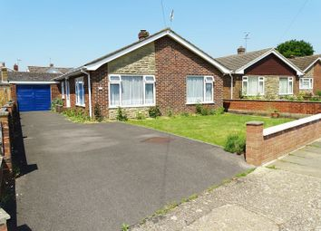 Thumbnail 3 bed detached bungalow for sale in Hathaway Close, Salisbury