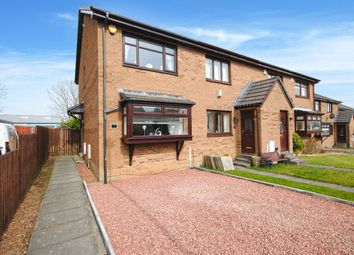 Thumbnail 2 bed terraced house for sale in Bryson Court, Hamilton