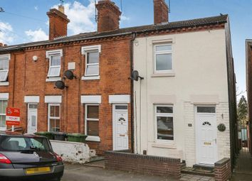 Thumbnail 2 bed property to rent in Crane Street, Kidderminster, Worcestershire