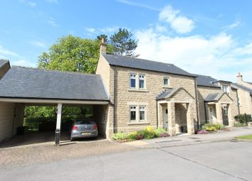 Thumbnail 2 bed cottage for sale in Crompton Close, St Elphins Park, Darley Dale