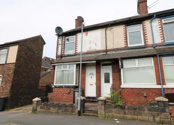 Thumbnail 2 bedroom terraced house for sale in Newford Crescent, Milton, Stoke On Trent